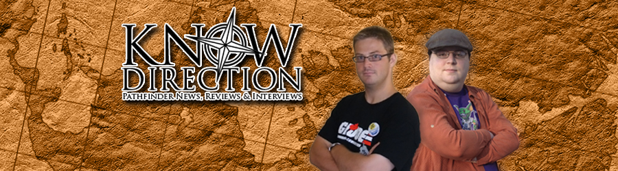 Know Direction Pathfinder Podcast