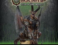Pathfinder Guide to Organized Play Cover 6.0