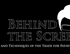 Behind the Screens Banner