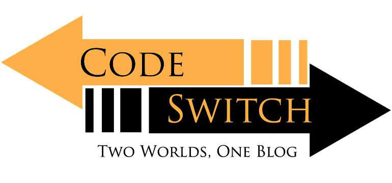 COde Switch Banner