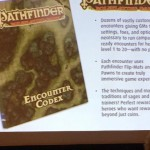Encounter Codex