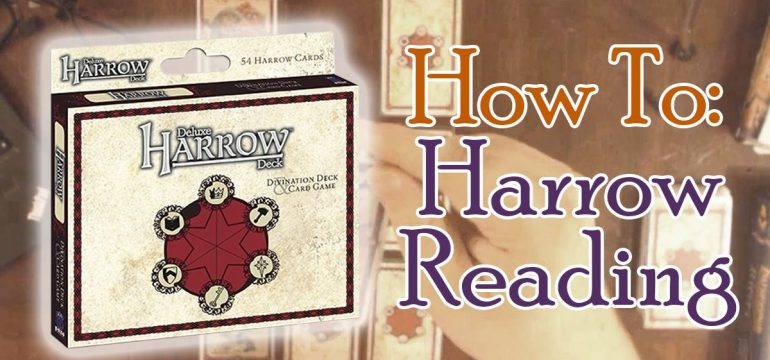 H2: Harrow Readings
