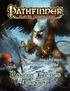 Pathfinder ranged combat feats
