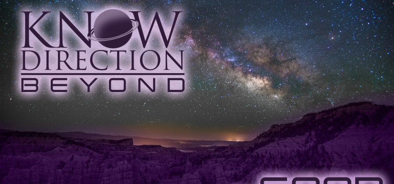 Know Direction: Beyond