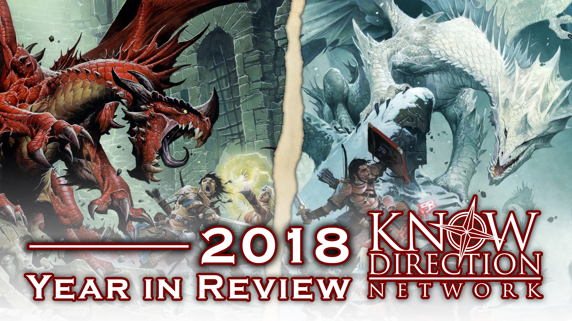 Know Direction 2018 Year in Review