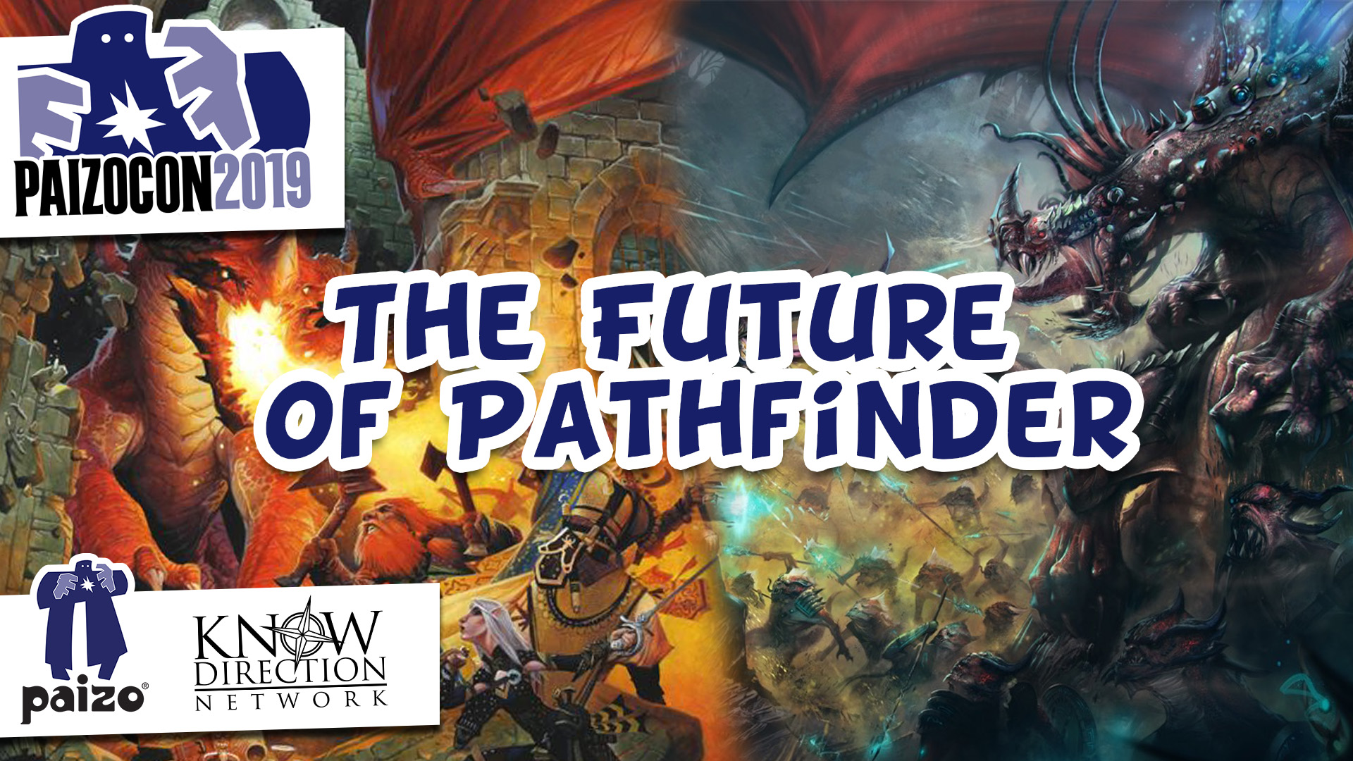 The Future of Pathfinder