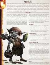 Randal Reads Pathfinder 2e: Ch 2 – Ancestries and
