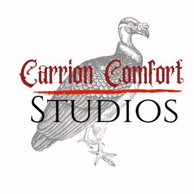 carrion comfort studios