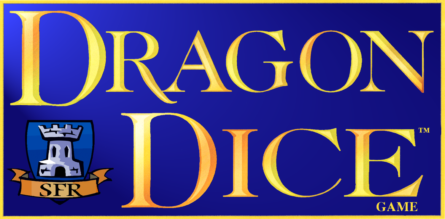 Dragon Dice Logo